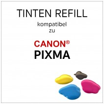 Color ink products for Canon ®...