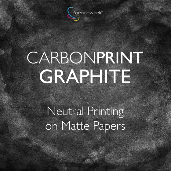 Carbonprint Graphite