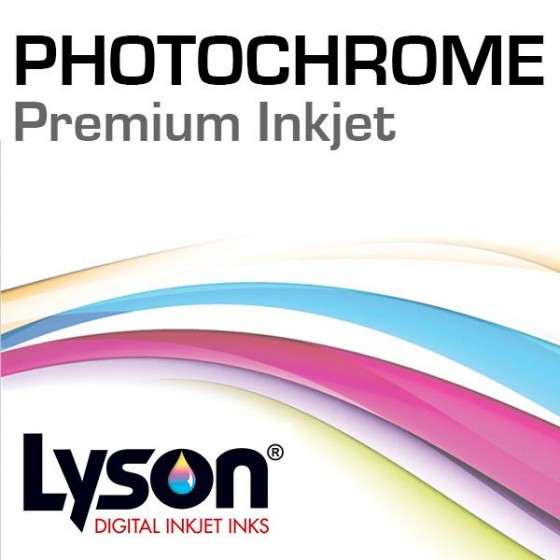 Lyson Photochrome R28 is...