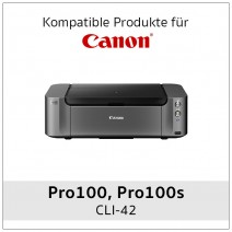 Ink for Canon ®  Pixma Pro-100,...