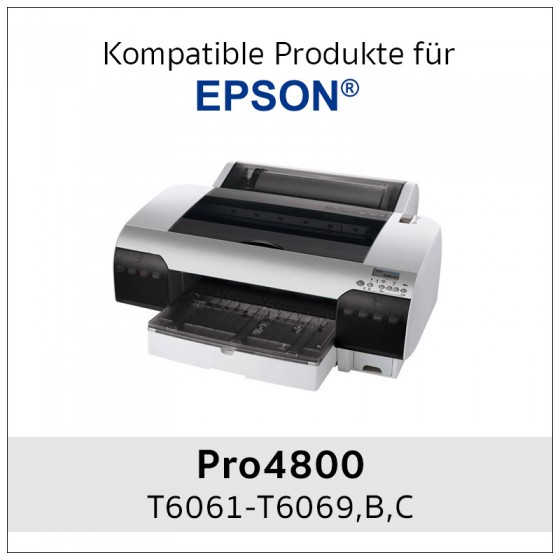 Ink for Epson ®  Stylus Pro...