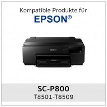 Carbonprint Graphite for Surecolor SC-P800