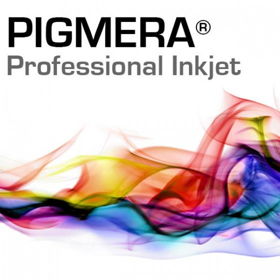 Pigmera ®  G4  pigment ink is a...