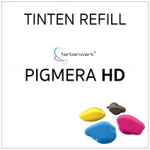 Pigmera ®  HD  pigment ink is...
