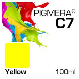 Pigmera C7 Bottle 100ml Yellow