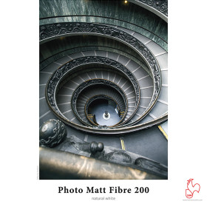 Hahnemühle Photo Matt Fibre 200 50 Blatt 10x15cm