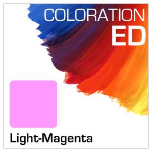 Coloration ED Flasche 100ml Light-Magenta