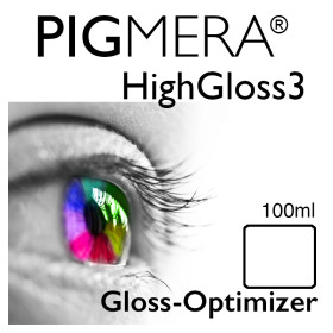 farbenwerk Pigmera HG3 Flasche 100ml Gloss-Optimizer