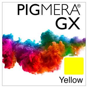 farbenwerk Pigmera GX Flasche Yellow