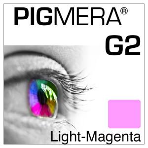 farbenwerk Pigmera G2 Flasche Light-Magenta