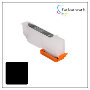 RCS Refillable Cartridge T2431 ARC Black