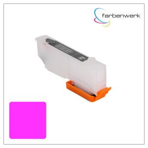 RCS Refillable Cartridge T2433 ARC Magenta