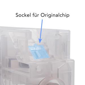 Nachfüllpatrone für Surecolor SC-P700  (ohne Chip)