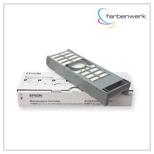Wartungstank C13T582000 Epson SC-P800, 3800, 3880,...