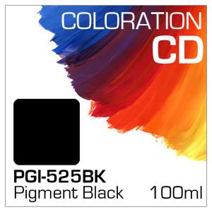 Coloration CD Flasche 100ml PGI-525 Pigment-Black