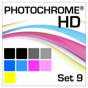 Lyson Photochrome HD 9-Flaschen Set