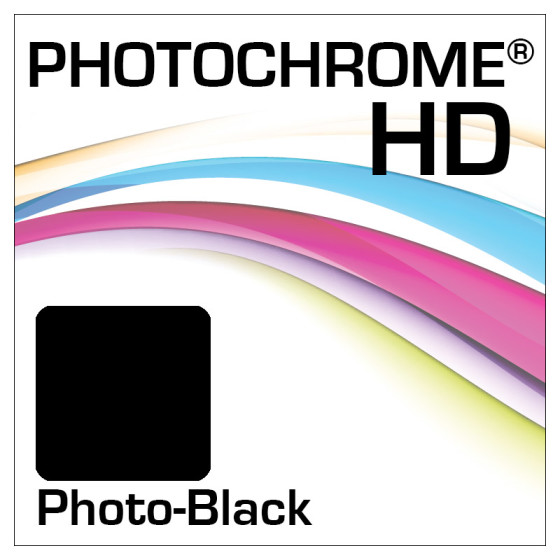 Lyson Photochrome HD Flasche Photo-Black