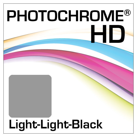 Lyson Photochrome HD Flasche Light-Light-Black