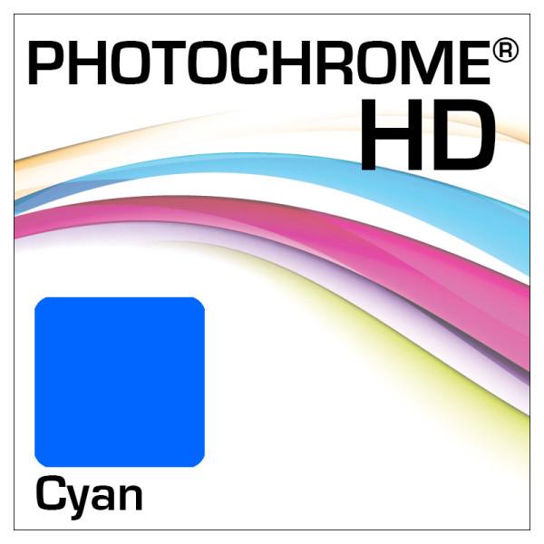 Lyson Photochrome HD Flasche Cyan