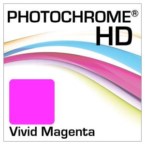 Lyson Photochrome HD Flasche Vivid Magenta