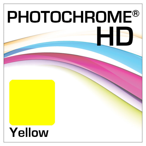 Lyson Photochrome HD Flasche Yellow