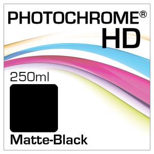 Lyson Photochrome HD Flasche Matte-Black 250ml