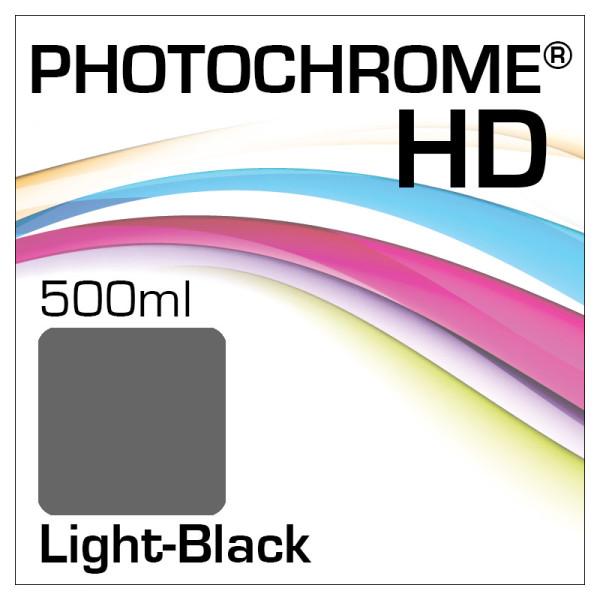 Lyson Photochrome HD Flasche Light-Black 500ml