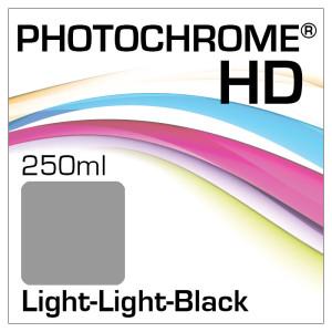 Lyson Photochrome HD Flasche Light-Light-Black 250ml