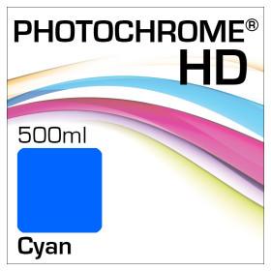 Lyson Photochrome HD Flasche Cyan 500ml
