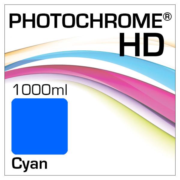 Lyson Photochrome HD Flasche Cyan 1000ml