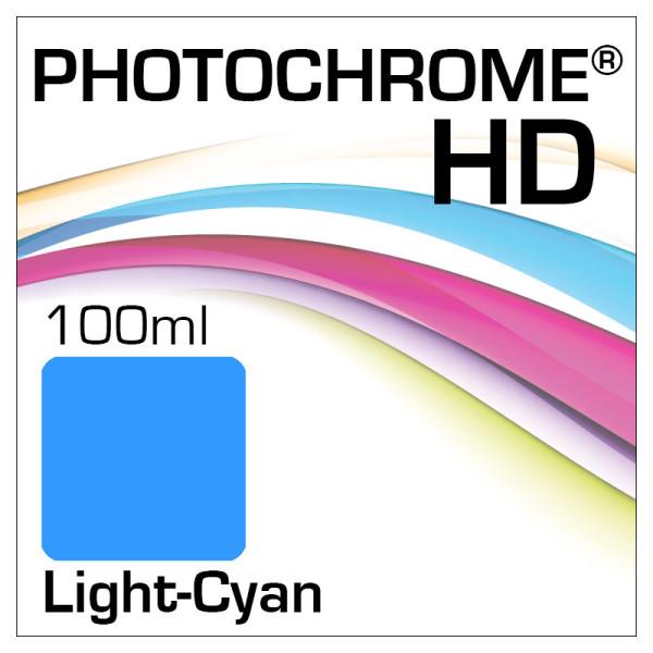 Lyson Photochrome HD Bottle Light-Cyan 100ml