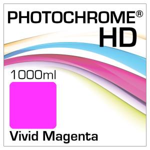 Lyson Photochrome HD Bottle Vivid Magenta 1000ml