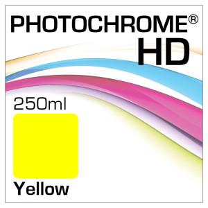 Lyson Photochrome HD Flasche Yellow 250ml