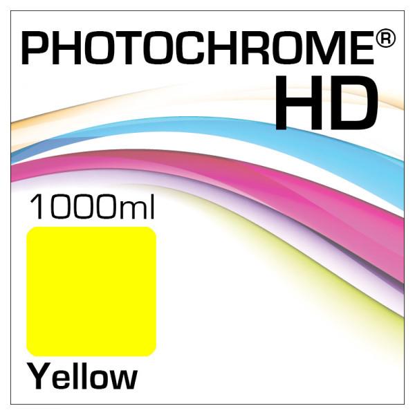 Lyson Photochrome HD Flasche Yellow 1000ml