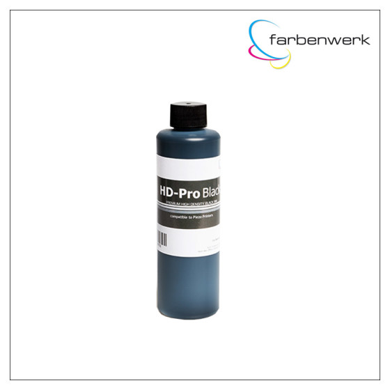 HighDensity Black Tinte 500ml