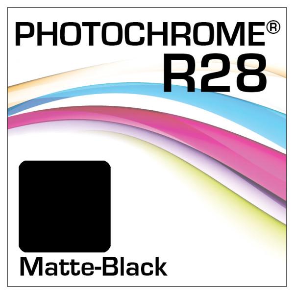 Lyson Photochrome R28 Flasche Matte-Black