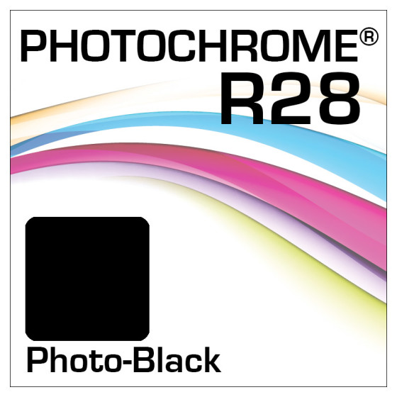 Lyson Photochrome R28 Flasche Photo-Black
