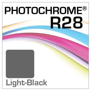 Lyson Photochrome R28 Bottle Light-Black