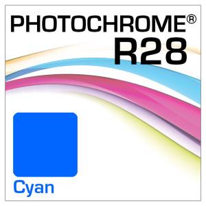 Lyson Photochrome R28 Bottle Cyan