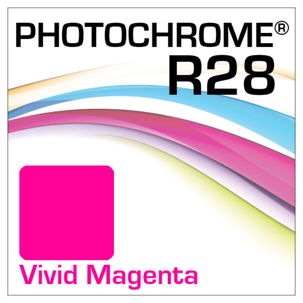 Lyson Photochrome R28 Flasche Vivid Magenta