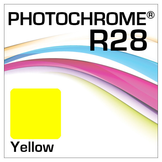 Lyson Photochrome R28 Flasche Yellow