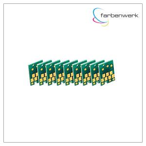 Chip Set T6061-T6069 Pro 4880 SC (9)