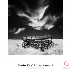 Hahnemühle Photo Rag Ultra Smooth 25 Blatt DinA3