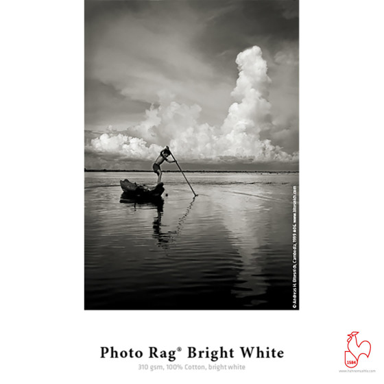 Hahnemühle Photo Rag Bright White