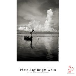 Hahnemühle Photo Rag Bright White