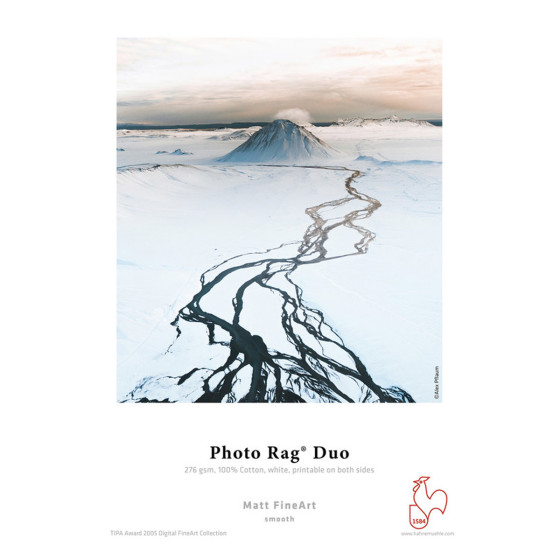 Hahnemühle Photo Rag Duo