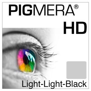 farbenwerk Pigmera HD Flasche Light-Light-Black