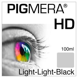 farbenwerk Pigmera HD Bottle Light-Light-Black 100ml