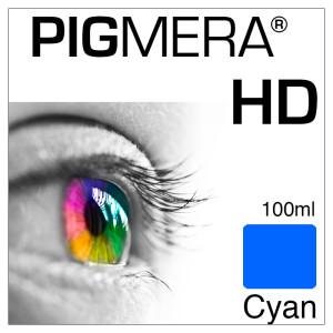 farbenwerk Pigmera HD Bottle Cyan 100ml