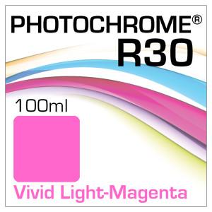 Lyson Photochrome R30 Bottle Vivid Light-Magenta 100ml